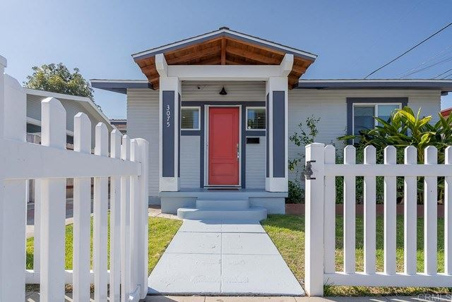 3075 Polk Avenue, San Diego, CA 92104 - #: PTP2102265
