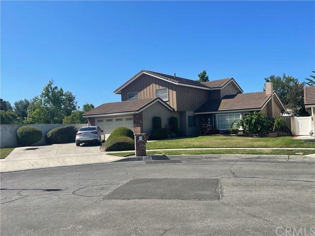1722 W Beverly Drive, Orange, CA 92868 - MLS#: PW21127265