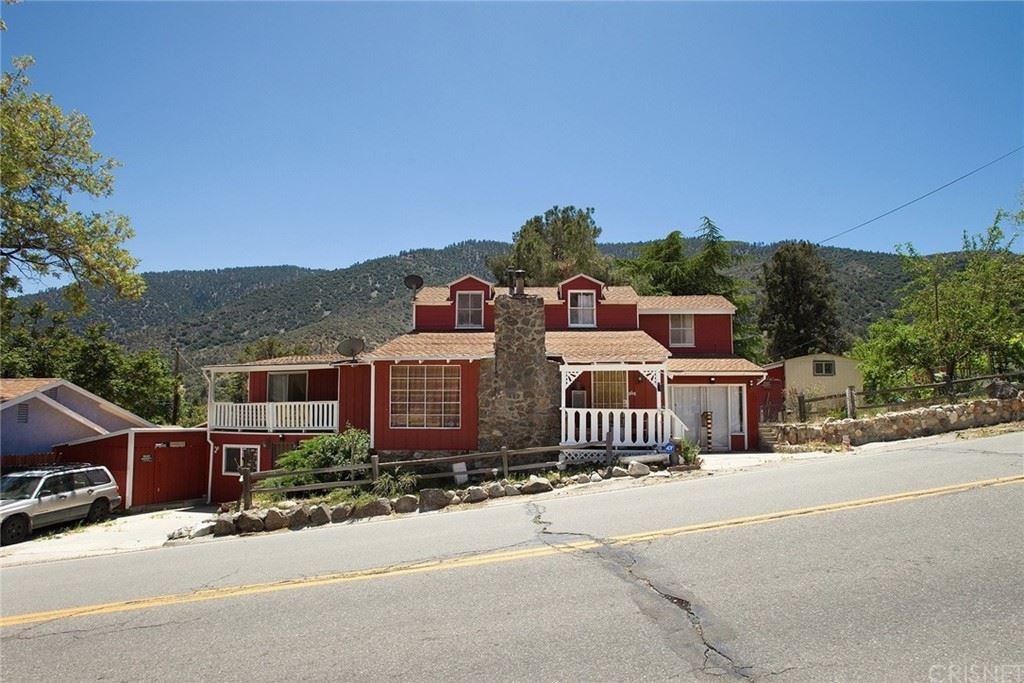 3904 Mt Pinos Way, Frazier Park, CA 93225 - MLS#: SR21036265