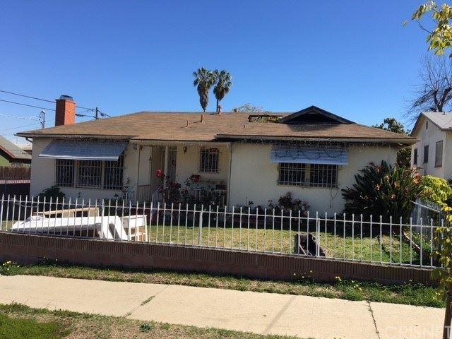 7230 Brynhurst Avenue, Los Angeles, CA 90043 - MLS#: SR21044265
