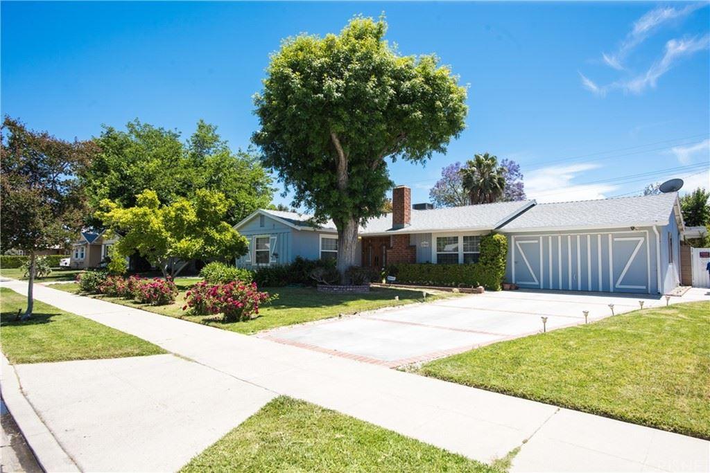 22302 Covello Street, Canoga Park, CA 91303 - #: SR21202265