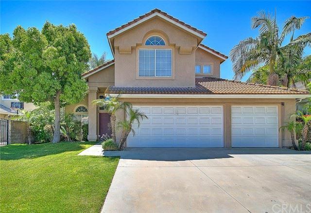 2179 Paseo Grande, Chino Hills, CA 91709 - MLS#: TR21132265