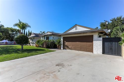 Tiny photo for 1269 E EASTWOOD Drive, Anaheim, CA 92805 (MLS # 19521266)