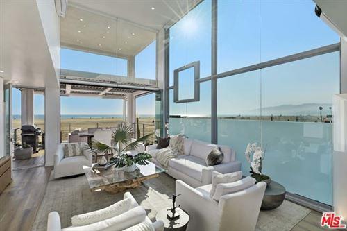 Photo of 1255 Palisades Beach Road, Santa Monica, CA 90401 (MLS # 20622266)