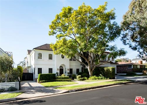 Photo of 1037 Iliff Street, Pacific Palisades, CA 90272 (MLS # 20670266)