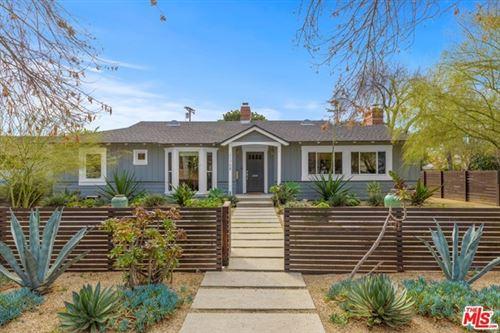 Photo of 11758 Blix Street, Valley Village, CA 91607 (MLS # 21682266)