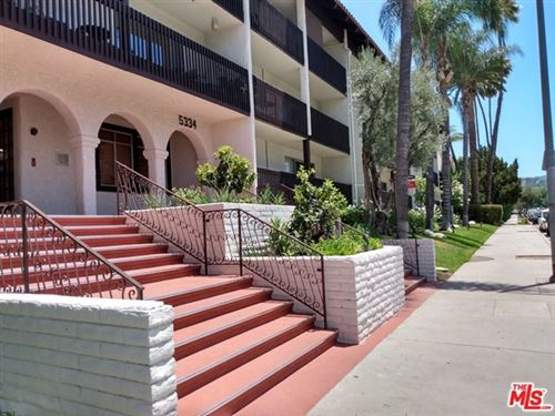 Photo of 5334 Lindley Avenue #105, Encino, CA 91316 (MLS # 21692266)