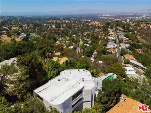 Photo of 15105 Mulholland Drive, Los Angeles, CA 90077 (MLS # 21718266)