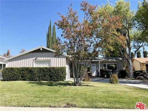 Photo of 7652 Lena Avenue, West Hills, CA 91304 (MLS # 21789266)