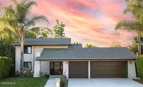 Photo of 299 Locust Avenue, Oak Park, CA 91377 (MLS # 221003266)
