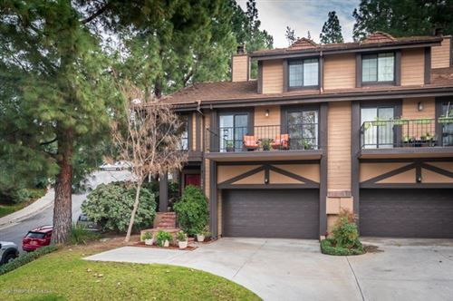 Photo of 3480 Stancrest Drive, Glendale, CA 91208 (MLS # 820000266)