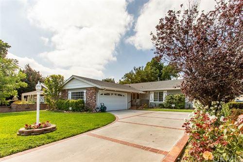 Photo of 20428 Keswick Street, Winnetka, CA 91306 (MLS # BB20127266)