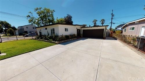 Photo of 2630 S Shelton Street, Santa Ana, CA 92707 (MLS # DW21201266)