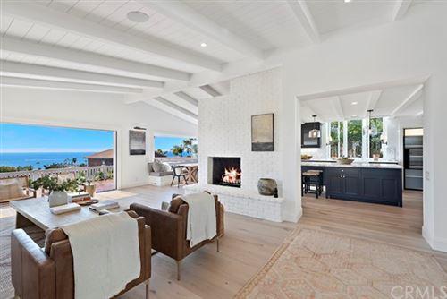 Photo of 950 Hillcrest Drive, Laguna Beach, CA 92651 (MLS # LG21031266)