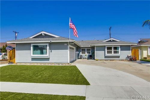 Photo of 6131 Sydney Drive, Huntington Beach, CA 92647 (MLS # OC20201266)