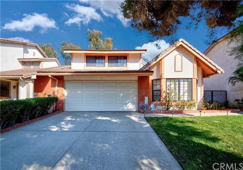 Photo of 2112 Homewood Place, Fullerton, CA 92833 (MLS # PW21045266)