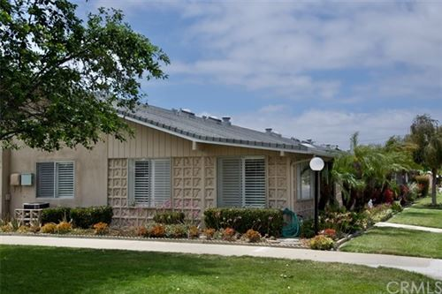 Tiny photo for 13171 St. Andrews Dr. M7-154L, Seal Beach, CA 90740 (MLS # PW21126266)