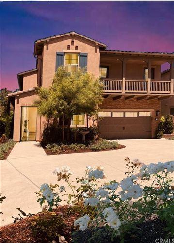 Photo of 55 Molly, Ladera Ranch, CA 92694 (MLS # PW21191266)