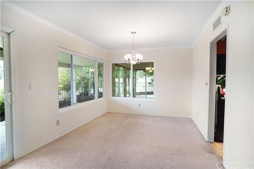 Tiny photo for 26314 Green Terrace Drive, Newhall, CA 91321 (MLS # SR20060266)