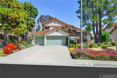 Photo of 2722 Saleroso Drive, Rowland Heights, CA 91748 (MLS # SR21073266)