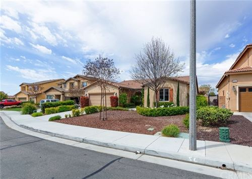 Photo of 35119 Wheatgrass Drive, Murrieta, CA 92563 (MLS # SW21070266)