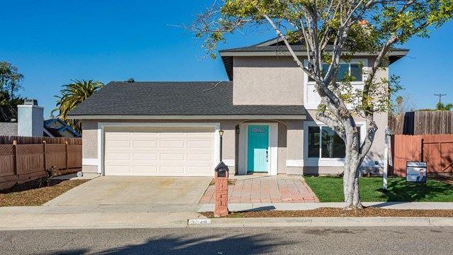 3748 Roselle Ave, Oceanside, CA 92056 - #: 210003266