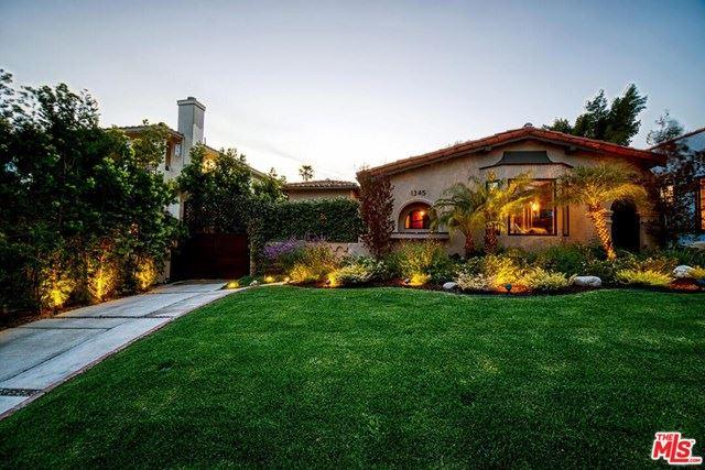 1345 S Sierra Bonita Avenue, Los Angeles, CA 90019 - MLS#: 21711266