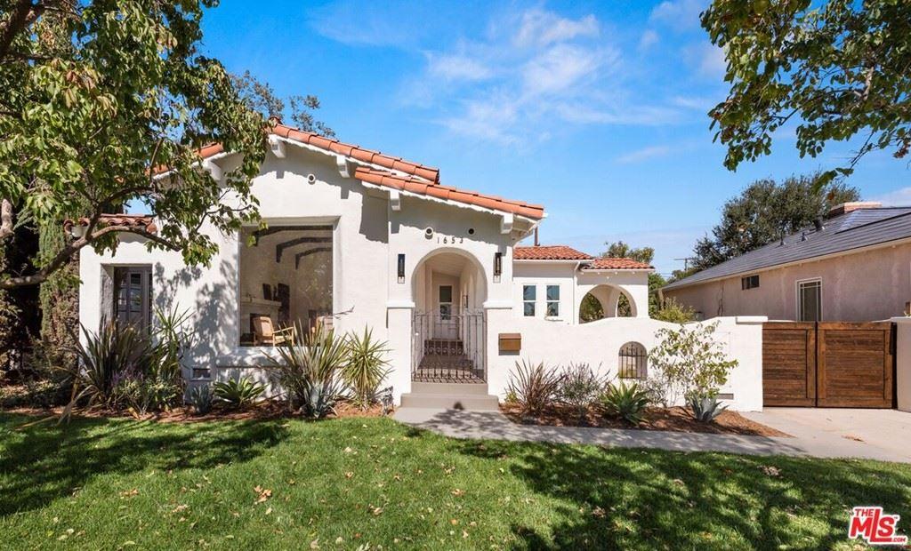 1653 Country Club Drive, Glendale, CA 91208 - MLS#: 21795266