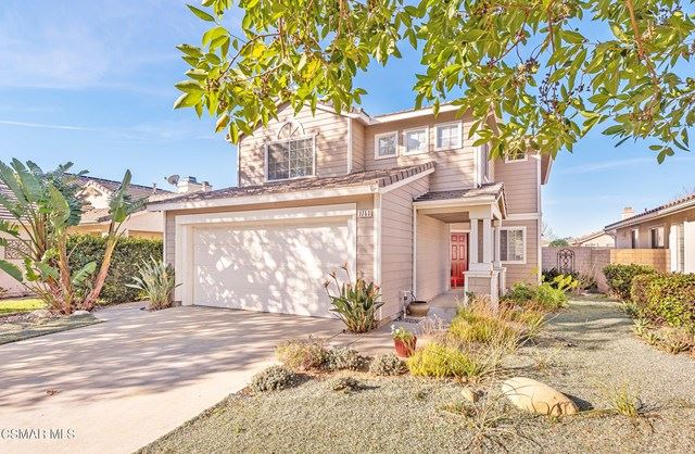 Photo of 1753 Chaps Court, Simi Valley, CA 93063 (MLS # 221000266)