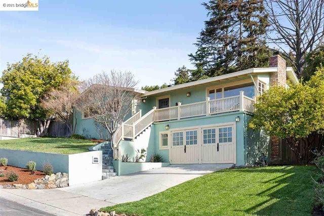 35 Franciscan Way, Berkeley, CA 94707 - MLS#: 40939266