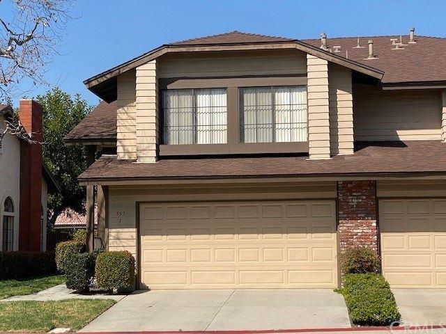 533 W Puente Street #1, Covina, CA 91722 - MLS#: CV21058266
