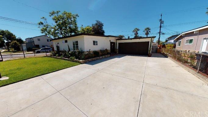 2630 S Shelton Street, Santa Ana, CA 92707 - MLS#: DW21201266