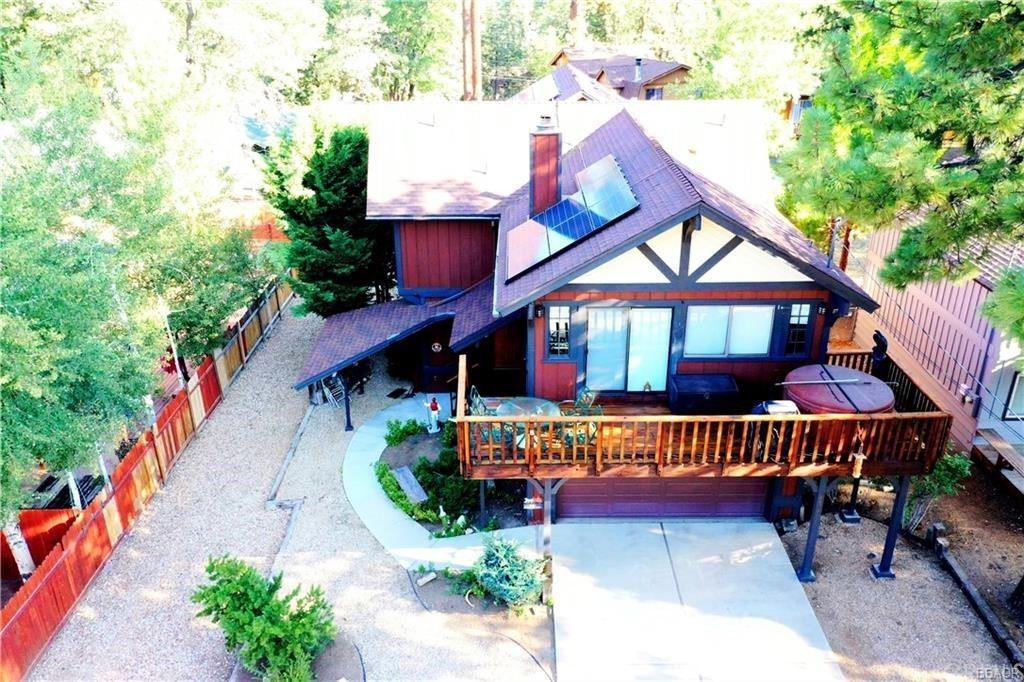 43178 Sheephorn Road, Big Bear Lake, CA 92315 - MLS#: EV21187266