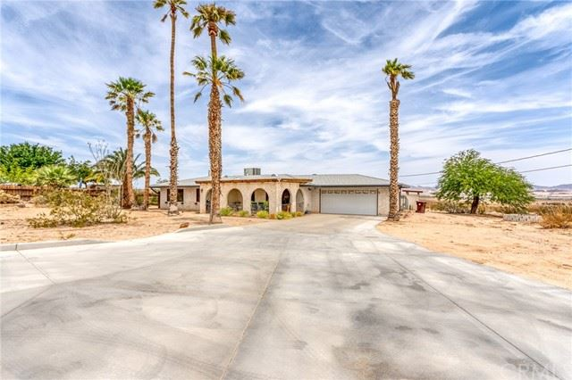 72616 Two Mile Road, Twentynine Palms, CA 92277 - MLS#: JT21132266