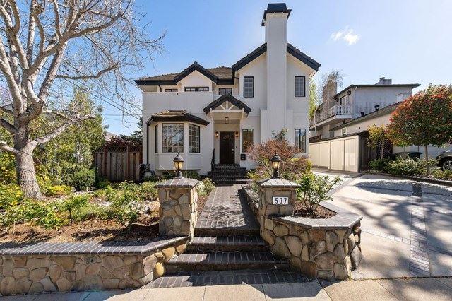 537 Hobart Avenue, San Mateo, CA 94402 - #: ML81835266