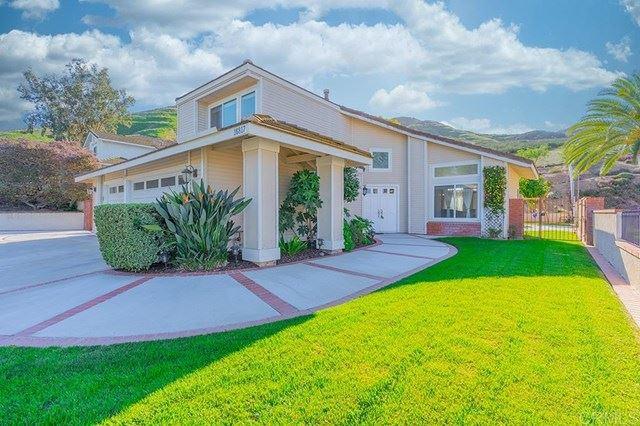 16817 Rainy Vale Avenue, Riverside, CA 92503 - MLS#: NDP2102266