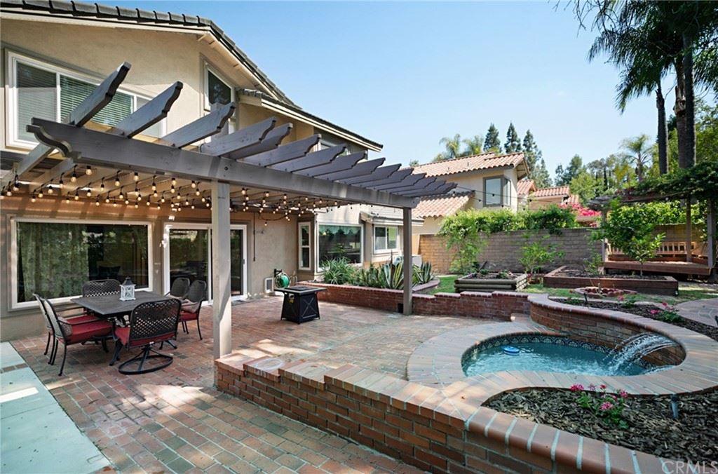 26701 Sierra Vista, Mission Viejo, CA 92692 - MLS#: OC21105266