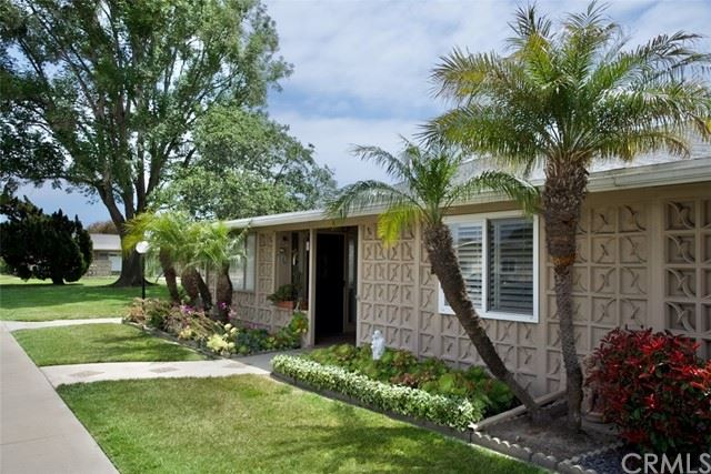 Photo for 13171 St. Andrews Dr. M7-154L, Seal Beach, CA 90740 (MLS # PW21126266)
