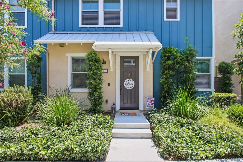 61 Concepcion Street, Rancho Mission Viejo, CA 92694 - MLS#: PW21155266