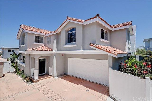 1919 Speyer Lane #B, Redondo Beach, CA 90278 - MLS#: SB20135266
