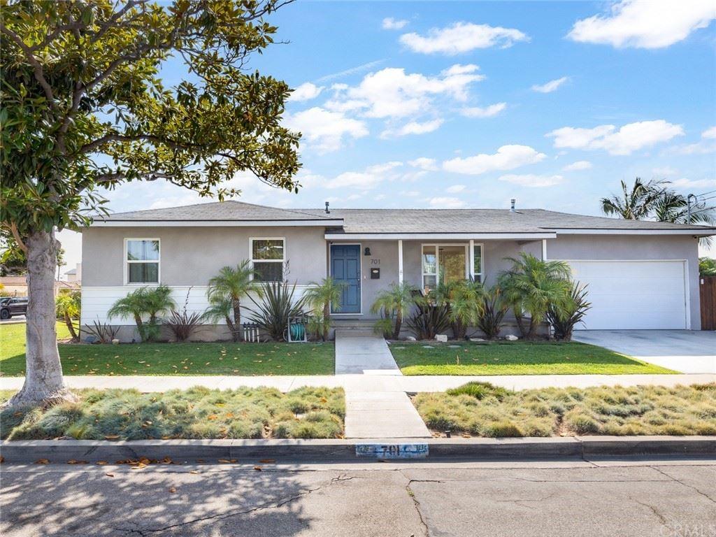 701 Firmona Avenue, Redondo Beach, CA 90278 - MLS#: SB21149266