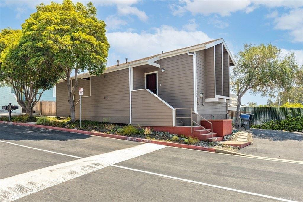Photo of 103 Fontana Avenue, San Luis Obispo, CA 93401 (MLS # SC21127266)