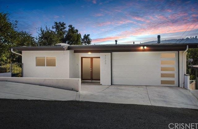 4220 Ensenada Drive, Woodland Hills, CA 91364 - #: SR20222266