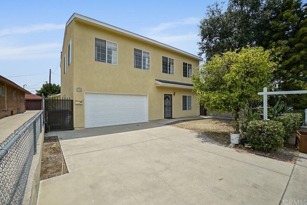 228 S Lotus Avenue, Pasadena, CA 91107 - MLS#: TR21131266