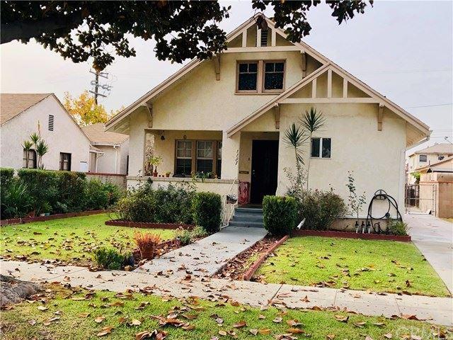 1137 S Stoneman Avenue, Alhambra, CA 91801 - #: WS20242266