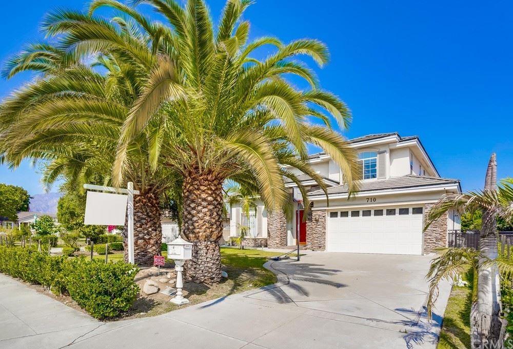 710 S Golden West Avenue, Arcadia, CA 91007 - MLS#: WS21157266