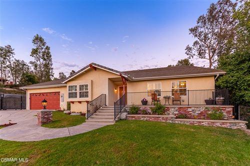 Photo of 1251 Mellow Lane, Simi Valley, CA 93065 (MLS # 221003267)