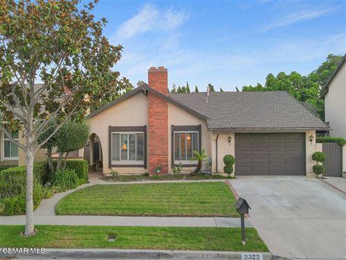 Photo of 2322 Larch Street, Simi Valley, CA 93065 (MLS # 221004267)
