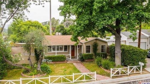 Photo of 4403 Indiana Avenue, La Canada Flintridge, CA 91011 (MLS # 320002267)