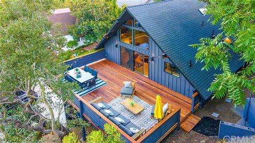 Photo of 3135 Ellington Drive, Hollywood Hills, CA 90068 (MLS # BB20143267)